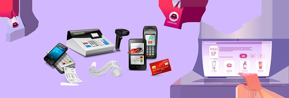 Поможем с автоматизацией платежей, Онлайн-кассой и подарим тариф Максимальный на 2 месяца на Полке СП